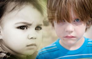 обыды детей